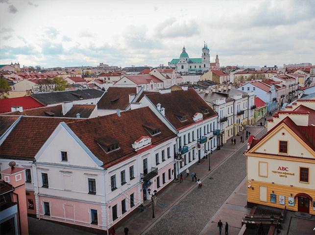 Grodno region